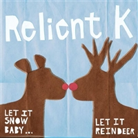 Relient K-We Wish You A Merry Christmas