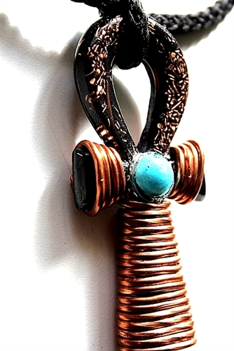 Orgone pendant super conductive love power strength ankh orgone pendant super conductive love power strength mozeypictures Choice Image