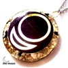 FREE Moon Orgone Pendant until 25/1/19