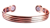 Germanium Copper Magnetic Magnetic neodymium Bracelet