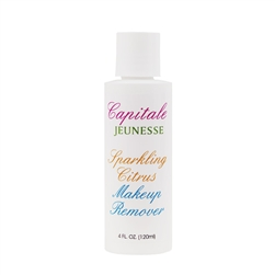 SPARKLING CITRUS EYE MAKEUP REMOVER