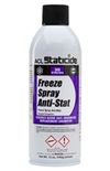 ACL Staticide 8660 Freeze Spray Anti-Stat