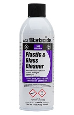 ACL Staticide 8670 Plastic and Glass Cleaner