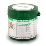 Aim NC258 Lead-Free & Tin-Lead Solder Paste