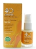 40 Carrots carrot + cucumber Eye Gel .5 Fl Oz.