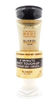 Alterna 2 Minute Root Touch Up Temporary Root Concealer  Blonde  1 Fl Oz.