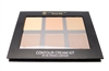 Anastasia Beverly Hills Contour Cream Kit: Nude, Coral, Cinnamon, Chocolate, Espresso, Carob (each .16 Oz.)