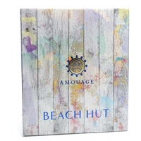 Amouage Beach Hut For Women, Midnight Flower Collection Eau De Parfum  3.4 fl oz