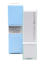 American Beauty Longwear Lipcolor, 08 Serendipity .12oz