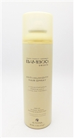 Alterna Bamboo Smooth Anti-Humidity Hair Spray 7.5 Oz.