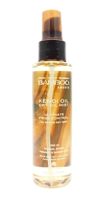 Alterna Bamboo Smooth Kendi Oil Dry Oil Mist 4.2 Fl Oz.