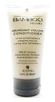 Alterna BAMBOO Volume Abundant Volume Conditioner 1.35 Fl Oz.