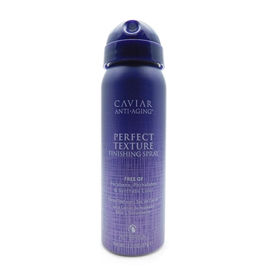 Alterna Caviar Anti-Aging Perfect Texture Finishing Spray 2 Oz.