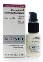 Algenist Concentrated Reconstructing Serum .5 Fl Oz.
