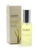 Ahava DeadSea Plants Dry Oil Body Mist, mandarin and cottonwood  1 fl oz