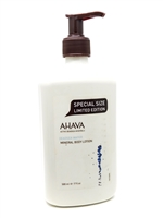 Ahava DeadSea Water Mineral Body Lotion  17 fl oz