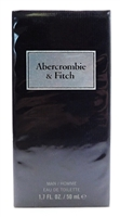Abercrombie & Fitch First Instinct Man Eau De Toilette 1.7 Fl Oz.