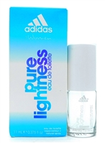 adidas for Women Pure Lightness Eau De Toilette .375 Fl Oz.