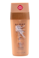 Almay Healthy Glow Makeup + Gradual Self Tan SPF20 300Medium 1 fl oz