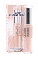 Almay INSTANT GLOW Highlighting Duo 100 Soft Glow  .16oz