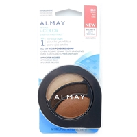 Almay Intense i-Color Everyday Neutrals NO.1 for blue eyes 110 Blues .2 Oz.