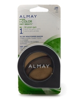 Almay Intense i-Color Party Brights NO.1 for green eyes 140   .2 Oz.