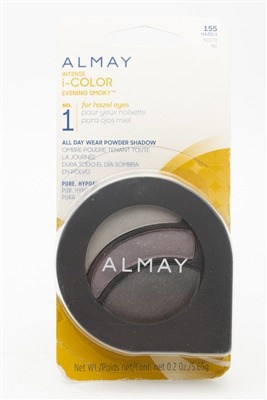 Almay Intense i-Color Everyday Neutrals No.1 for Hazel Eyes  .2oz