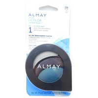 Almay Intense i-Color Evening Smoky NO.1 for blue eyes 150 Blues .2 Oz.
