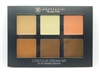 Anastasia Beverly Hills Contour Cream Kit for Face -  Medium