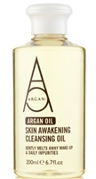 Argan + Argan Oil Skin Awakening Cleansing Oil 6.7 Oz