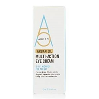 Argan + Argan Oil Multi- Action Eye Cream .5 Oz