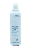 AVEDA Smooth Infusion Shampoo, Smooths and Softens to Reduce Frizz  8.5 fl oz