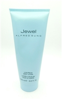 Alfred Sung Jewel Luxurious Body Lotion 6.8 Fl Oz.