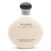 Alfred Sung PURE Body Lotion 6.8 Fl Oz.