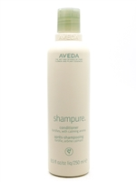 AVEDA Shampure Conditioner fortifies with calming aroma 8.5 fl oz