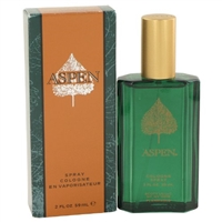 Aspen Cologne Spray by Aspen, 2.5 Oz