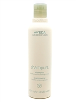 AVEDA Shampure Shampoo fortifies with calming aroma 8.5 fl oz