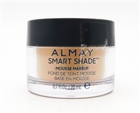 Almay Smart Shade Mousse Makeup 100 Light .7 Fl Oz.