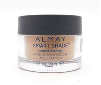 Almay Smart Shade Mousse Makeup 300 Medium .7 Fl Oz.