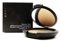 Becca Boudoir Skin Mineral Powder Foundation Allure .246 Oz