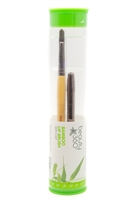 beauty 360 BAMBOO Lip Brush with Cap