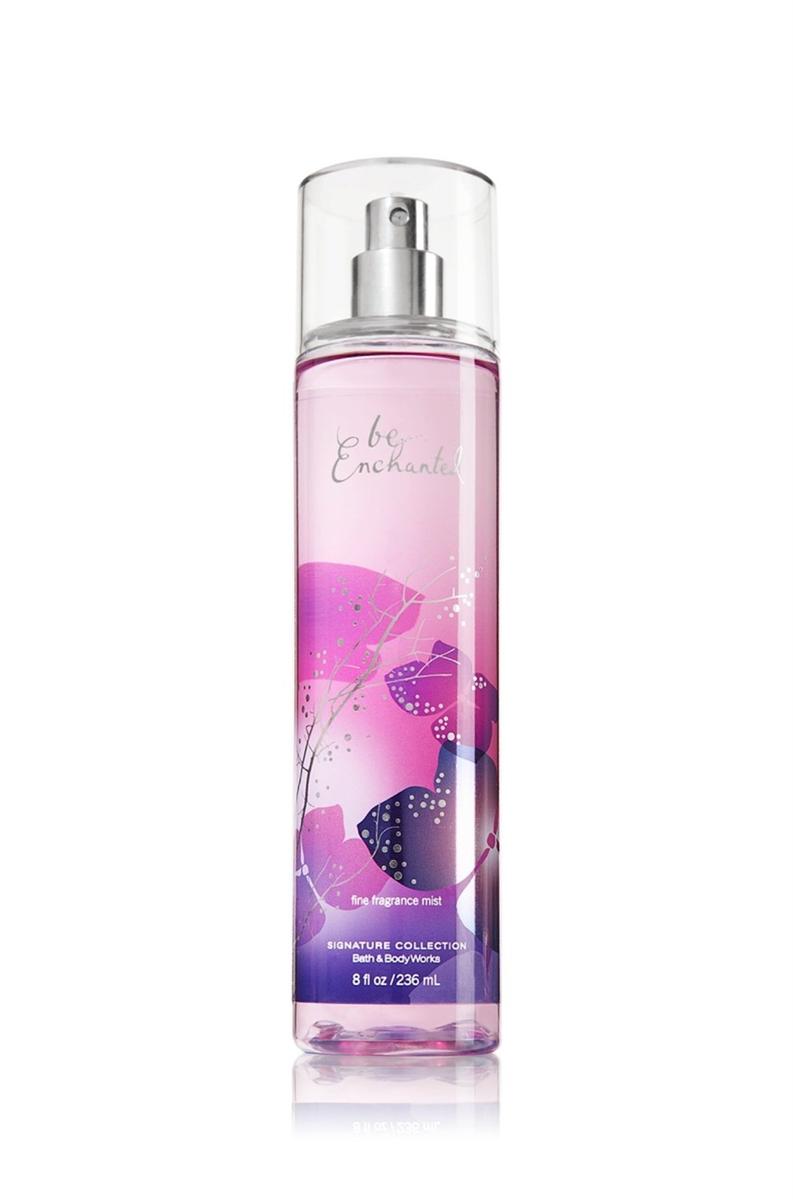 Bath Amp Body Works Be Enchanted Fine Fragrance Mist 8 Oz