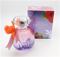 Bath & Body Works French Lavender & Honey Eau De Parfum 3.4 Fl Oz.