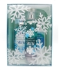 Bath & Body Works Fresh Sparkling Snow Box Set: Fine Fragrance Mist 8 Fl Oz., Shea & Vitamin E Shower Gel 10 Fl Oz., Shea & Vitamin E Body Lotion 8 Fl Oz.