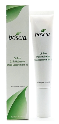 Boscia Oil-Free Daily Hydration 1.4 Fl Oz.