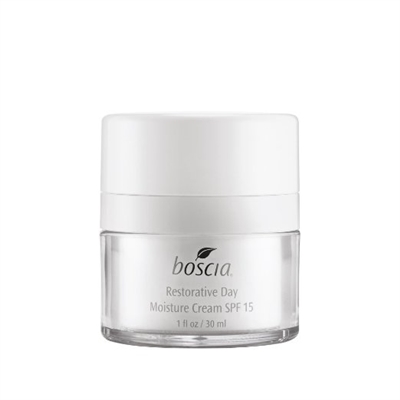 Boscia Restorative Day Moisture Cream 1 Oz
