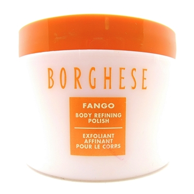 BORGHESE Fango Body Refining Polish 6 Oz.
