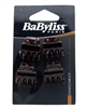 BaByliss Haarschmuck Hair Clip  (4 pieces)