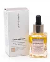 Bare Minerals Externalixir Skin Volumizing Oil Serum   1 fl oz
