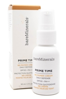 Bare Minerals PRIME TIME BB Primer-Cream  SPF30  1 fl oz